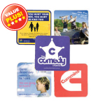 Promotional Beer Mat Coaster