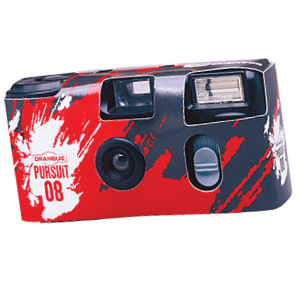 Promotional Camera