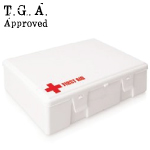 Emergency First Aid Packs Large