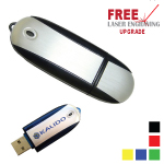 Promotional Branded Flash Drives