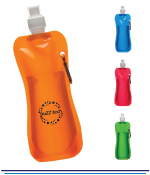 Promotional Drink Pouches