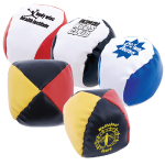 Promotional PVC Hacky Sacks