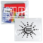 Promotional Pouch Organiser
