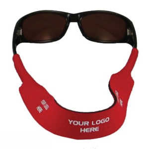 Promotional Sunglasses Strap