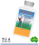 Promotional Sunscreen Sachet 7 Grams SPF 30 Plus