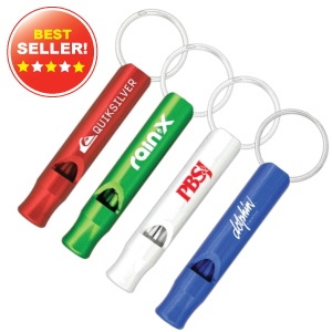 Promotional Whistle