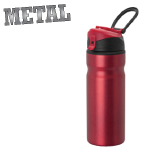 Quench Aluminum Drinks Bottle