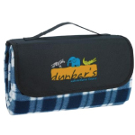 Cable Beach Roll Up Picnic Blankets