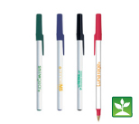 Bic Ecolutions Round Stic Pen