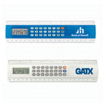 Promotional Ruler Calculators