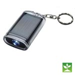 Solar Powered Torch
