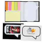 Speech Bubble Notepads with Flags