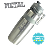 Stainless Steel Custom Water Bottle