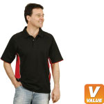 Statesman Polo Shirt Mens