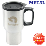 Stewart Travel Mugs