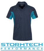 Stormtech Laguna Two Tone Polo Shirts
