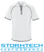 Stormtech Laser Technical Polo Shirts