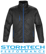 Stormtech Mens Axis Jackets
