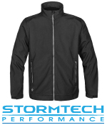 Stormtech Mens Cyclone Softshell Jackets