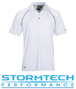 Stormtech Piranha Polo Shirts