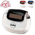 PSL Sunwalk Pedometers