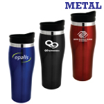 Tasman Travel Mugs