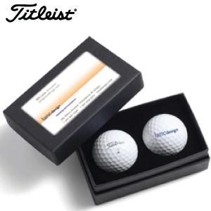 Titleist Golf Ball Gift Packs