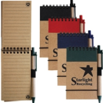 Tradesman Notebook