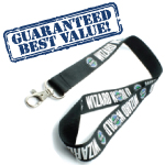 Ultimo Lanyards 20mm