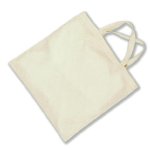 Blank Calico Bags