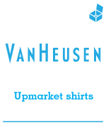 Van Heusen Corporate Shirts