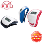 PSL Walk Over Pedometers