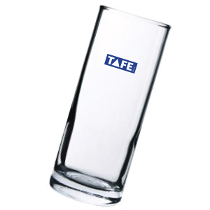 Promotional Water Glass 355ml