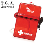 Basic Waterproof First Aid Kits
