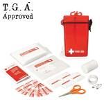Waterproof First Aid Kits