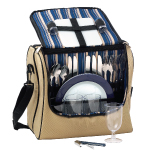 Winchester 4 Setting Cooler Picnic Bags