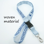 Bulk Lanyards Custom Promotional