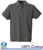 Yarra Slim Polo Shirts