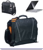 Zoom Laptop Satchels