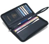 Travel Wallet - Elegance