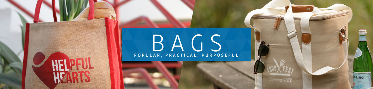 Promotional Bags Category