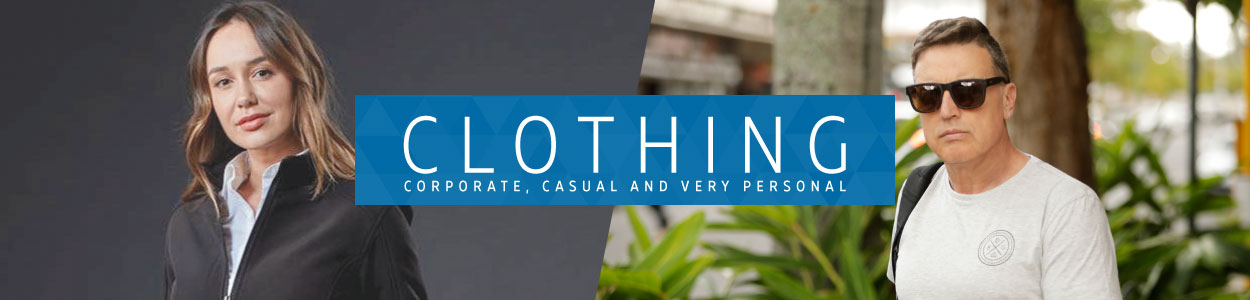Promotional Clothing And Uniforms Category