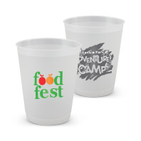 Promotional Jars and Tumblers