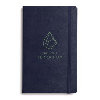 Promotional Moleskine Notebook