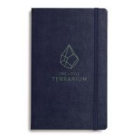 Promotional Moleskine Notebook