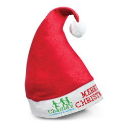 Christmas Corporate Gifts Santa Hat