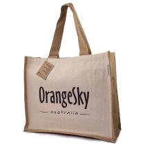 Reusable Jute Shopping Bags