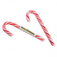 Promotional Christmas Confectionery Candy Cane
