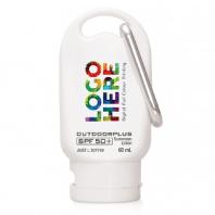 Branded Australian Made Sunscreen