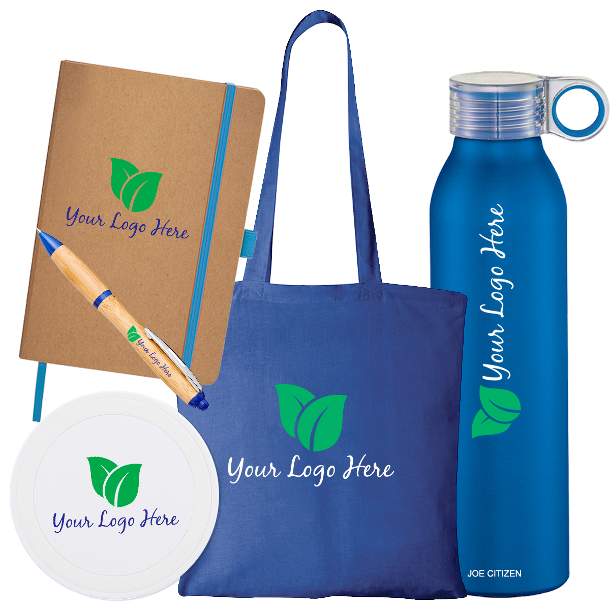 Promotional Work From Home Packs